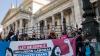 Campaña Nacional por el Cupo y la Inclusión Laboral Travesti Trans